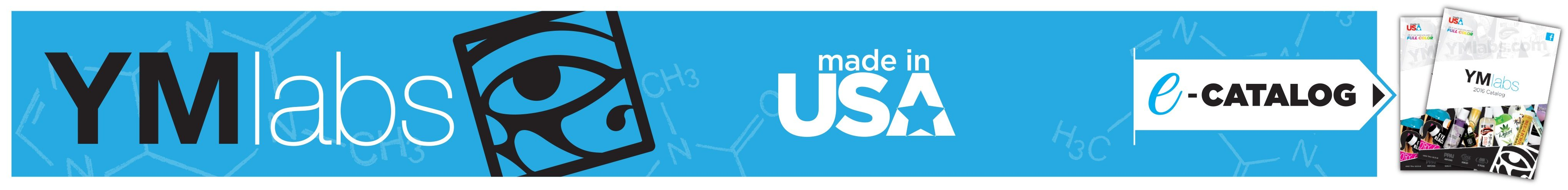 YMlabs, LLC - YMlabs.com - YM Labs - YML - Promo Lip Balm